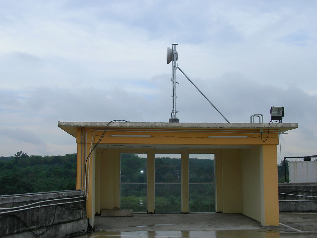 3G In-building Coverage Turnkey Implementation (West Malaysia)